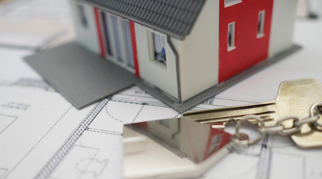 Home Building vs Buying in a Hot Real Estate Market