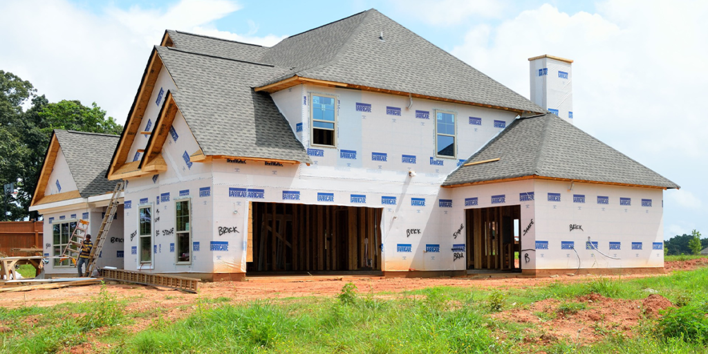 home building new construction